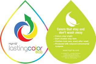 LASTING COLOR ECO